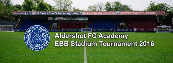 Aldershot EBB Banner