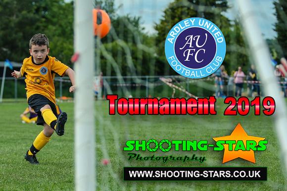 Ardley United 2019 Tournament