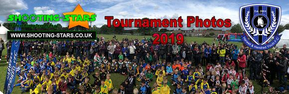 Harwell & Hendred 2019 Tournament