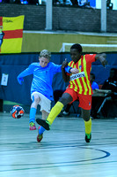 Futsal Tourny - May 2015