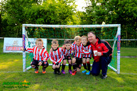 Binfield Tourny U7 - 2015