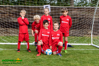 Binfield Tourny U8 - 2015