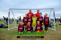 U9 Action - Eldon Celtic Tourny - July 2015