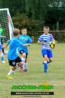 U9 Finals - Eldon Celtic Tourny - July 2015