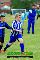 U11 Action - Eldon Celtic Tourny - July 2015