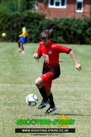 U15-16 Action - Eldon Celtic Tourny - July 2015