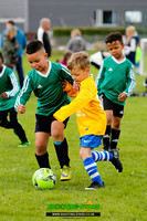 U7 Eldon Celtic Tourny Sept 2015