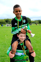 U11 Eldon Celtic Tourny Sept 2015