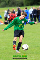 U16 Eldon Celtic Tourny Sept 2015