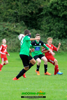 U13-14 Eldon Celtic Tourny Sept 2015