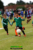 U7 Eldon Celtic Tourny July 2016