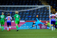 Reading FC Women vs Sunderland FC Ladies