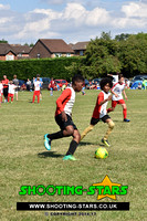 U12 Eldon Celtic Tourny July 2017 PITCH 4 - GROUP B - CONFERENCE