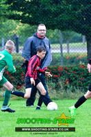 U11 SHIELD GROUP FC Bracknell Tourny Sept 2017