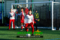 U14  Eldon Celtic Tourny Dec 2017