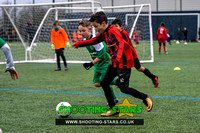 U9  Eldon Celtic Tourny Dec 2017