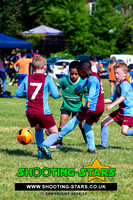 U7 Taplow United @ Eldon Tourny Jul 2018
