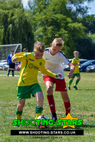 U11 Windsor  @ EC Tourny Jul 2018