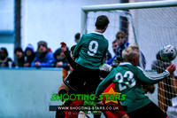 U13  Eldon Celtic Tourny Dec 2017
