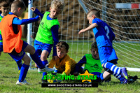 U8  Eldon Celtic Tourny July 2016