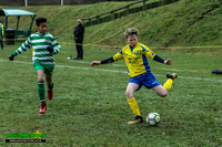 180218 Ascot Youth U13 v Chipstead
