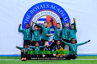 U8 Eldon Celtic Tourny Dec 2016