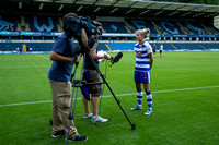 Shooting-Stars Reading v Notts County-0507