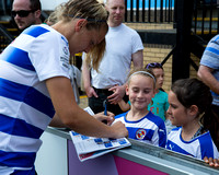 Shooting-Stars Reading v Notts County-0501
