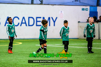 U7  Eldon Celtic Tourny Dec 2017