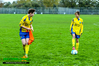 171029 Ascot Youth v KEW Youth