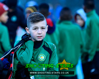 U11 Eldon Celtic Tourny Dec 2016