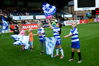 Shooting-Stars Reading v Notts County-0093