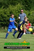 U12 PITCH 1 Eversley & California Tourny 2017
