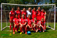 Binfield Tourny Girls - 2015