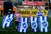 Shooting-Stars Reading v Notts County-0077